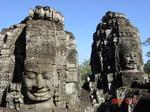 アンコールワット、カンボジア、旅行
